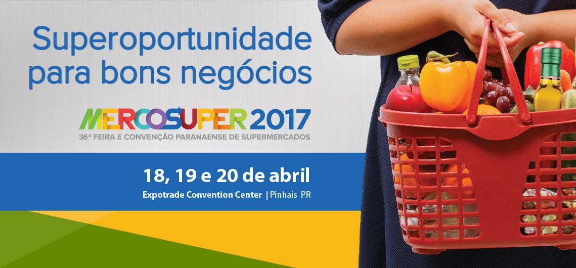 APRAS – Associação Paranaense de Supermercados